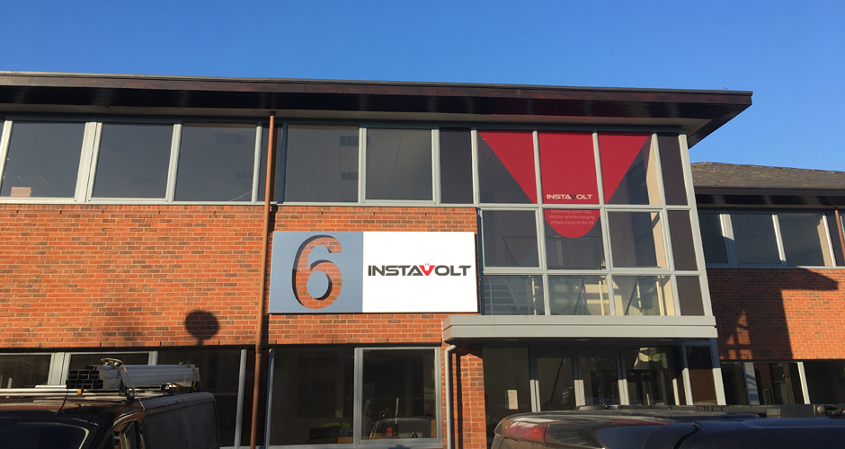 InstaVolt Makes Key Appointment Of Finance Director